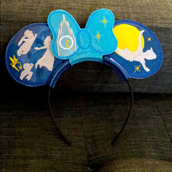 Minnie Mouse Disney Mickey Mouse ears